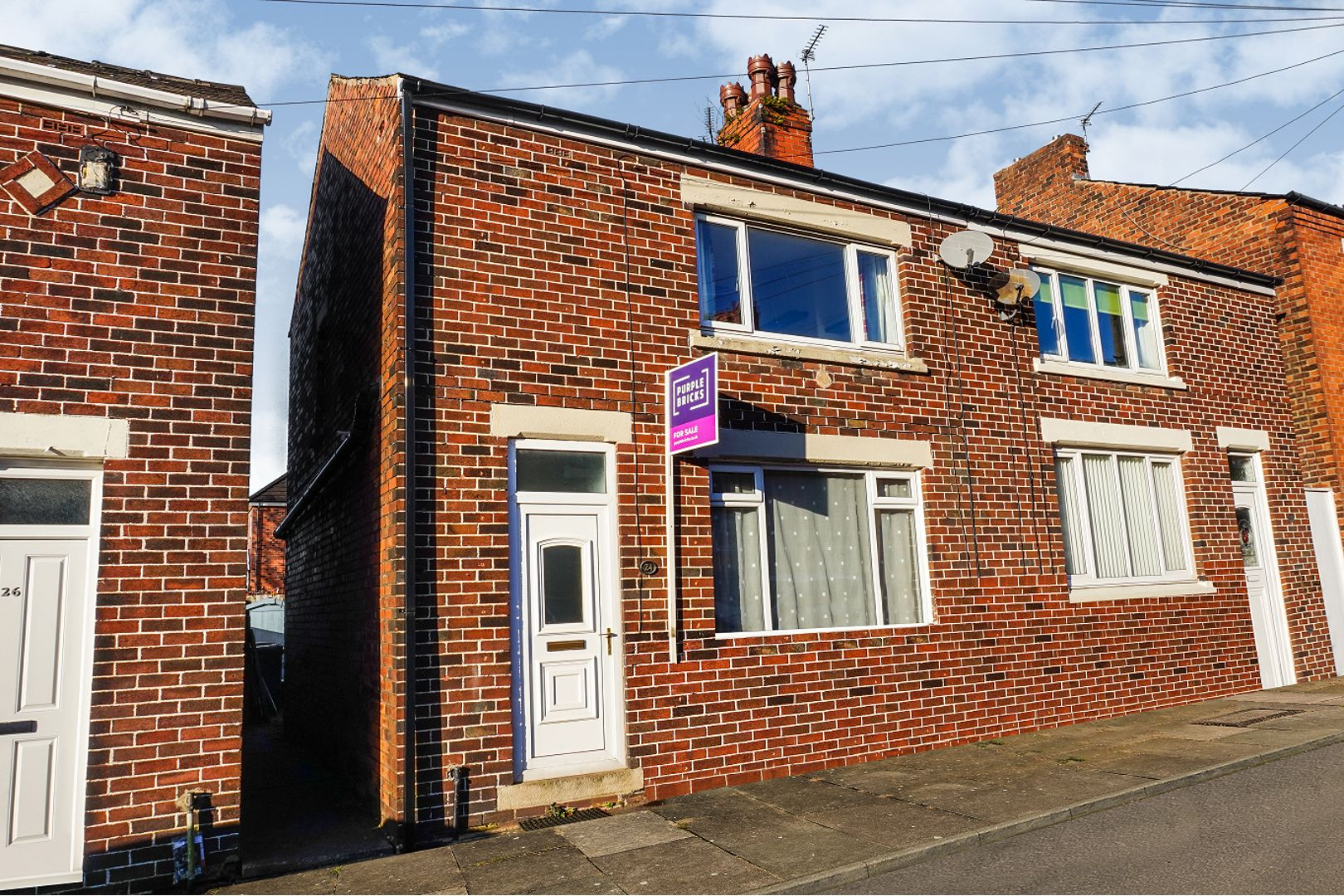 Purplebricks - Best Online Estate Agents. Free Valuations. Local Experts.