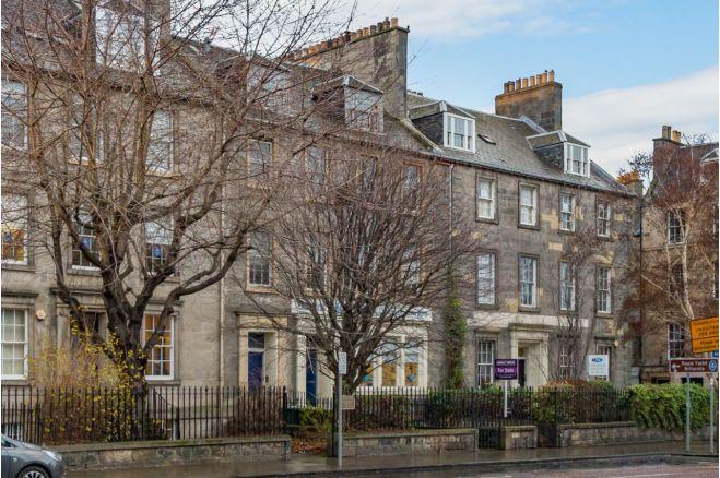 1 Bedroom Flat For Sale In 22 Leith Walk Edinburgh Eh6 5aa