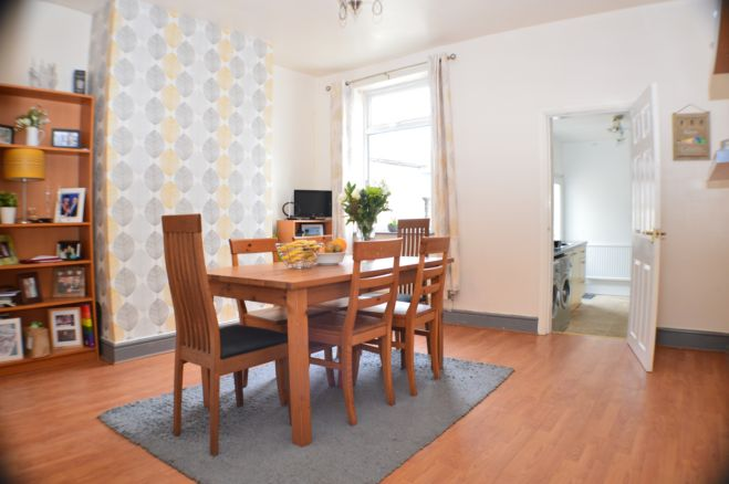 2 Bedroom Terraced House For Sale In Manchester Road Walkden Worsley M28 3he