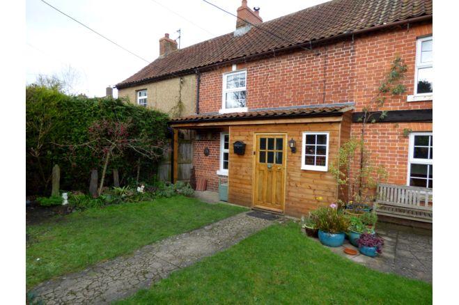 2 Bedroom Terraced House For Sale In Honeysuckle Cottage High Street Dilton Marsh Dilton Marsh Ba13 4dr