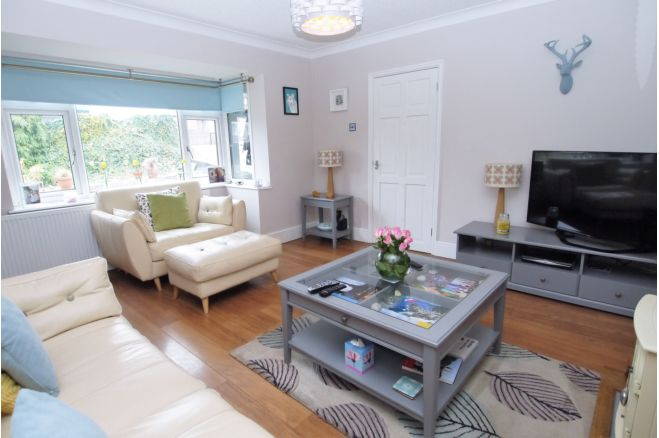 3 Bedroom Semi Detached House For Sale In Rotherham Road Maltby S66 8NA