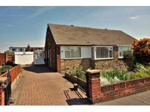 How Does Purplebricks Work >> 2 bedroom semi-detached bungalow for sale in Coniston Road, Dewsbury, WF12 7EB