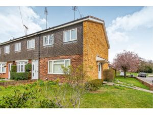 How Does Purplebricks Work >> 3 bedroom end of terrace house for sale in Corwen Road ...