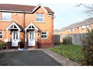 How Does Purplebricks Work >> 2 bedroom semi-detached house for sale in Abbey Close ...