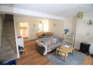 How Does Purplebricks Work >> 3 bedroom terraced house for sale in High Street, Ide, EX2 9RW