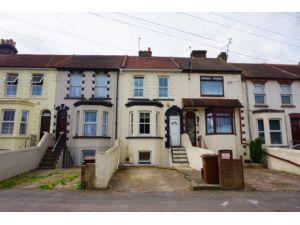 How Does Purplebricks Work >> 3 bedroom terraced house for sale in Copenhagen Road, Gillingham, ME7 4RT