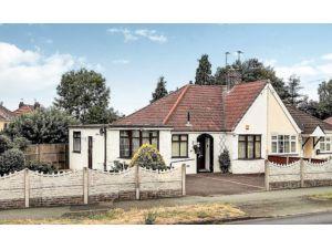 How Does Purplebricks Work >> 2 bedroom semi-detached bungalow for sale in Stubby Lane ...