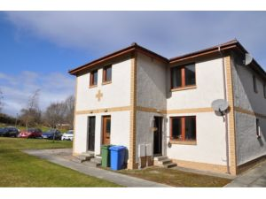 1 Bedroom Flat For Sale In Murray Terrace Inverness Iv2 7wz