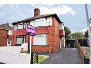 3 Bedroom Semi Detached House For Sale In Cow Close Road