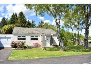 How Does Purplebricks Work >> 3 bedroom detached bungalow for sale in Murieston Way, Livingston, EH54 9AR
