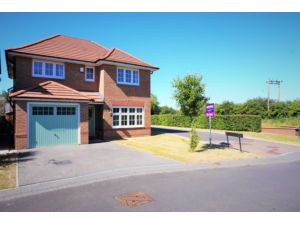 4 Bedroom Detached House For Sale In Holtby Avenue Cottingham Hu16 4af