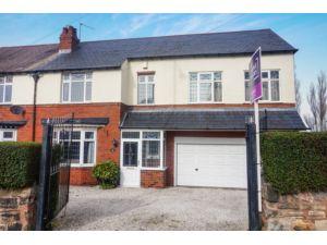 How Does Purplebricks Work >> 4 bedroom semi-detached house for sale in Burton Road ...