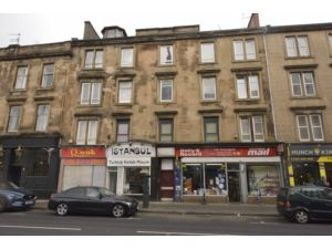 How Does Purplebricks Work >> 2 bedroom flat for sale in 9 Paisley Road West, Glasgow ...