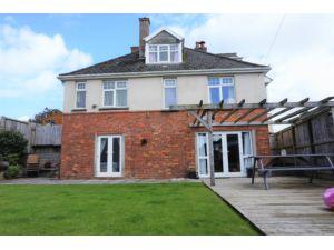 How Does Purplebricks Work >> 5 bedroom detached house for sale in Exeter Road, Braunton ...