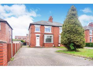 How Does Purplebricks Work >> 3 bedroom semi-detached house for sale in Nutwell Lane, Doncaster, DN3 3JR